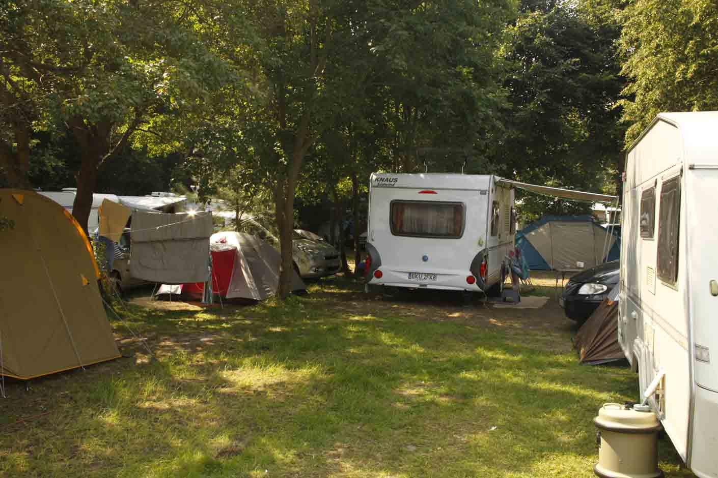 campingplatz KEJA Pustkowo